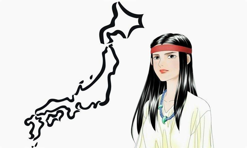日本と卑弥呼